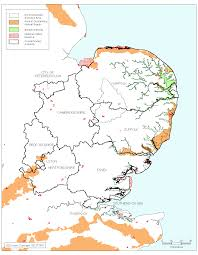 Essex England Map by Archived Content Defra Uk East Of England Erdp Regional Chapter