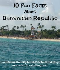 Dominican Republic Flag History 10 Fun Facts About Dominican Republic Multicultural Kid Blogs