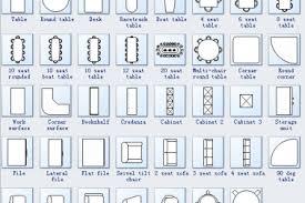 office floor plan symbols 21 office floor plan icons cafe and restaurant floor plans office
