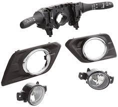 nissan genuine accessories prices amazon com genuine nissan 999f1 g2000 fog light automotive