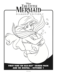 223 disney mermaid images mermaid