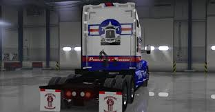 how much does a kenworth t680 cost kenworth t680 powerhouse transport skin for ats american truck