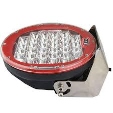 led driving lights automotive 9 inch 185w 4x4 led driving light cree led off road light 12v 24v