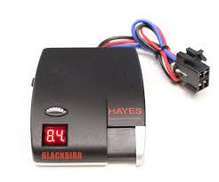 amazon com hayes 81726 blackbird brake controller automotive