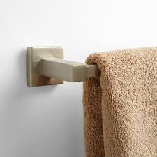 Bathroom Towel Holder Towel Racks Towel Bars U0026 Towel Shelves Signature Hardware
