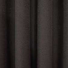 Eclipse Grommet Blackout Curtains Amazon Com Eclipse 12968052063chr Wyndham 52 Inch By 63 Inch