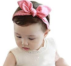 headbands for baby toptim baby headbands turban knotted girl s hairbands