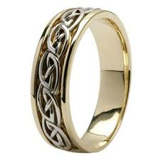 scottish wedding rings mens scottish celtic wedding rings popular wedding ring 2017