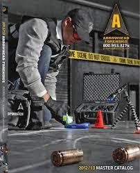 2012 2013 master catalog by arrowhead forensics issuu
