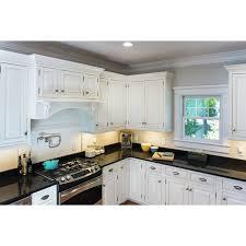 2700 kelvin led under cabinet lighting pureoptics led by black decker led 24 under cabinet bar light