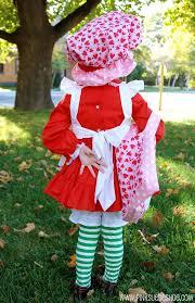 Strawberry Shortcake Halloween Costume 11 Strawberry Shortcake Costume Ideas Images