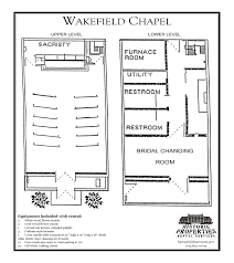 historic properties rental services wakefield chapel fairfax