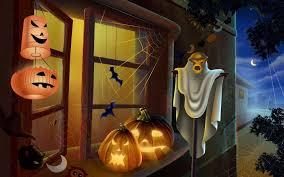 halloween pumpkin desktop wallpaper halloween free desktop wallpapers wallpaper cave