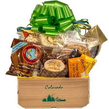 colorado gift baskets cookies gift baskets chocolate and cookies basket colorado