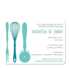 Bridal Shower Invitation Cards Designs Kitchen Bridal Shower Invitation U2013 Pipsy