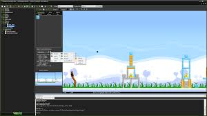 gaming 2d game engines codeproject
