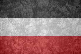Germman Flag German Empire Grunge Flag 1871 1918 By Undevicesimus On