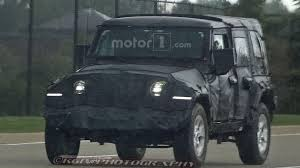wagoneer jeep 2018 2018 jeep wrangler 2019 grand wagoneer spotted in dealer