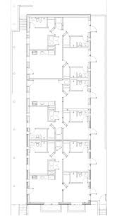 Multi Unit Apartment Floor Plans Oslo Uli Case Studies
