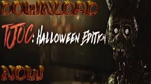 the joy of creation halloween edition free download youtube