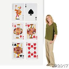 card cutouts