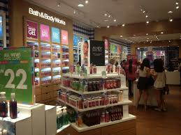 Bath And Shower Store Bath And Body Works Malaysia Life In Technicolor