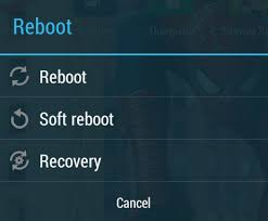 android boot into recovery 3 different ways to boot your android phone into recovery mode