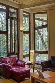Pictures Of Living Rooms With Leather Furniture 22 Sophisticated Living Rooms With Leather Furniture Designs