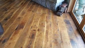 Wide Plank White Oak Flooring American Reclaimed Floors Reclaimed Wide Plank Hardwood Flooring