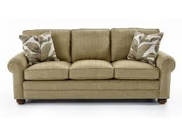 Slipcover For Sofa With Three Cushions by Lexington Personal Design Series Customizable Bennett Queen