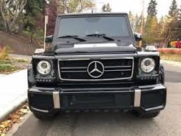 mercedes g class calgary mercedes g class kijiji in alberta buy sell save with