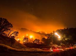 kanada fläche kanada brennt ein fläche so groß wie rü in flammen