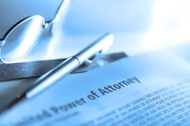 I Need A Power Of Attorney Form by What Is A Power Of Attorney
