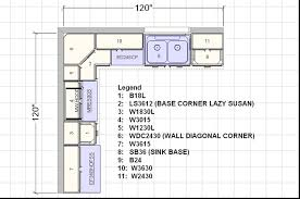 10x10 kitchen floor plans 10x10 sle diagram