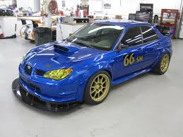 sti turnt up to 11 devin u0027s wicked fast subaru