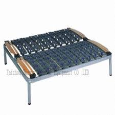 double folding bed frame global sources