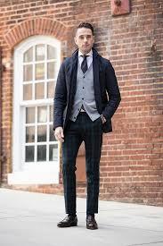 Scotch Plaid What To Wear With Black Watch Tartan Plaid Pants He Spoke Style