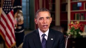 barack obama celebrates freedom during inspirational
