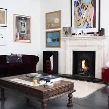 livingroom modern 20 cool living rooms with statement artwork rilane