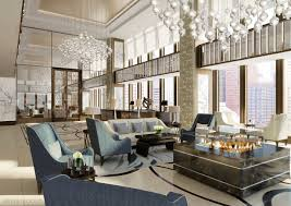Interior Design Firms Chicago by Richmond International Appointed To Create Interior Design For The