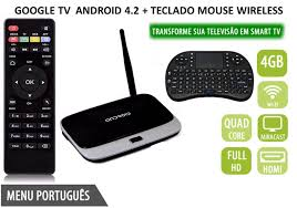 smart android unboxing e review smart tv box android tv mxq lg