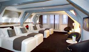 Best Family Hotels In Amsterdam  The  Guide - Kid friendly family room