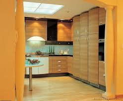 Best Light Wood Kitchens Images On Pinterest Light Wood - Kitchen cabinets wooden