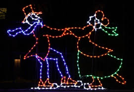 animated outdoor christmas decorations animated outdoor christmas decorations designcorner