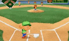 Backyard Sports Game Pablo Sanchez The Origin Of A Video Game Legend Only A Game