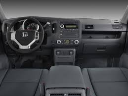 2008 honda ridgeline reviews and rating motor trend