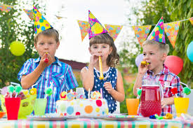 party ideas for kids netmums