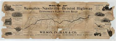 Map Of Nashville Tn Library U0026 Archives News The Tennessee State Library And Archives