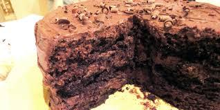 best triple chocolate layer cake chocolate layer cake recipe