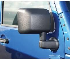 jeep wrangler mirrors jeep 2014 wrangler standard mirrors bestop